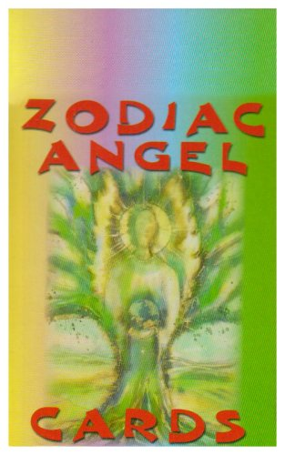 Zodiac Angel Cards: White Eagle Sayings & Affirmations for All 12 Zodiac  Signs